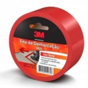 fita-de-demarcacao-469-vermelha-3m-mipe-supply